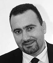 Dr Dimitar Filtchev